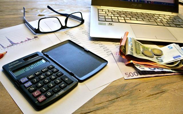 Prowadzenie księgi przychodów i rozchodów
