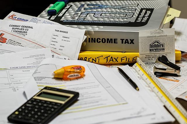 Podatek liniowy - co musisz o nim wiedzieć?
