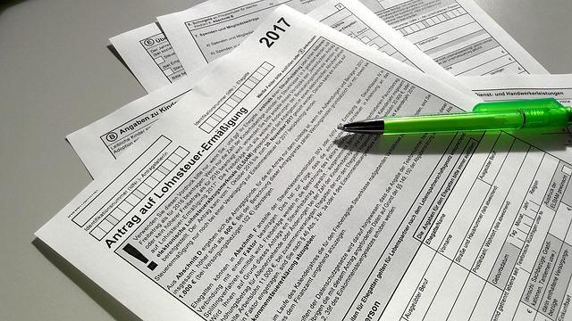 Praktyczny poradnik jak uniknąć płacenia wysokich podatków