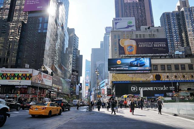 Jak w 5 krokach stworzyć skuteczną kampanię reklamy zewnętrznej?