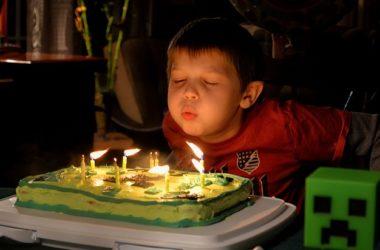 Organizacja urodzin dla dziecka na sportowo Kraków