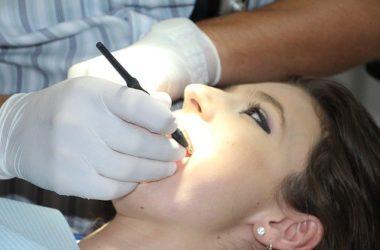 Podstawowe zabiegi stomatologiczne – cennik