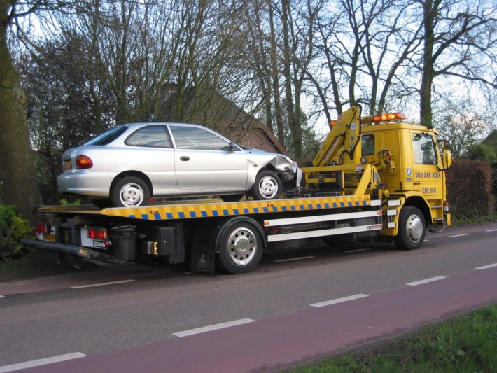 Laweta ciężarowa - kiedy może się przydać i jakie są ceny wynajmu?
