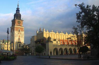 Szkolenia w Krakowie